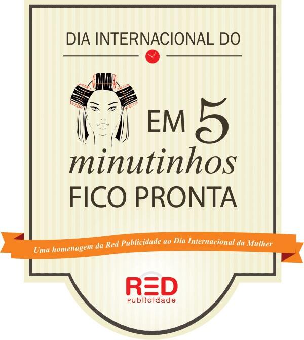 Dia da mulher RED